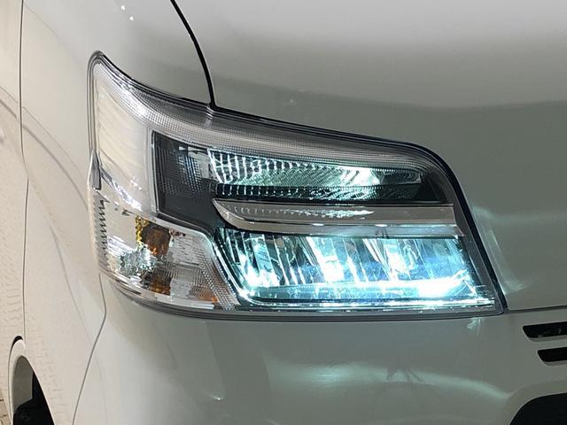 スペシャルSAIII スマアシIII搭載 LEDヘッドランプ オートライト オートハイビーム機能 荷室ランプ コーナーセンサー AM・FMラジオ アイドリングストップ(37枚目)