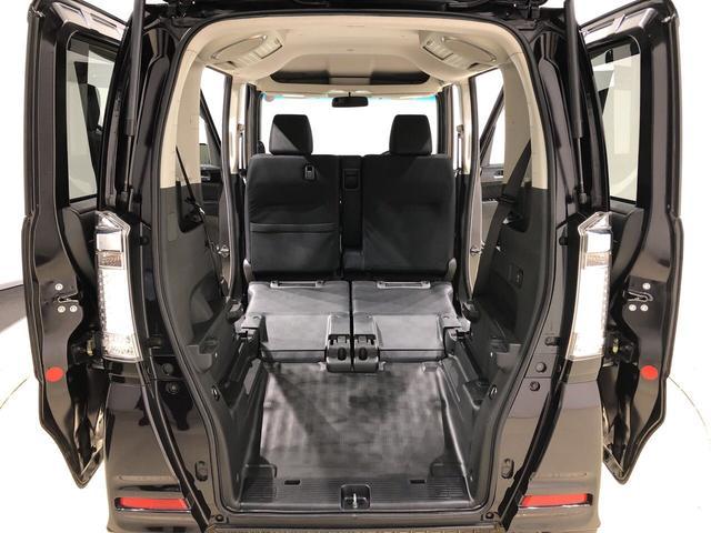 G・Lパッケージ CDチューナー キ-フリ-システム 運転席/助手席エアバック プッシュボタンスタ-ト セキュリティーアラ-ム オ-トエアコン オ-トライト 14インチアルミホイ-ル(30枚目)