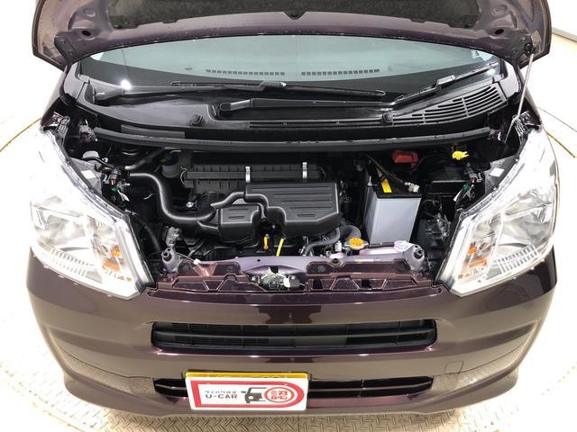 XリミテッドII SAIII   運転席シートヒーター バックカメラ LEDヘッドライト運転席シートヒーター 14インチアルミホイール オートライト プッシュボタンスタート セキュリティアラーム キーフリーシステム(36枚目)
