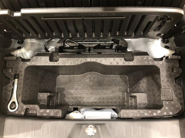 XリミテッドII SAIII LEDヘッドランプ搭載 LEDヘッドランプ・フォグランプ 運転席シートヒーター 14インチアルミホイール オートライト プッシュボタンスタート セキュリティーアラーム(33枚目)