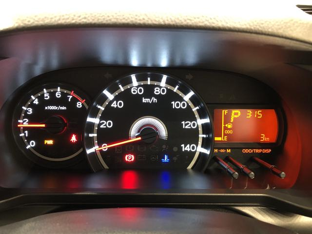 XリミテッドII SAIII 運転席シートヒーター 14インチアルミホイール オートライト プッシュボタンスタート セキュリティアラーム キーフリーシステム(15枚目)