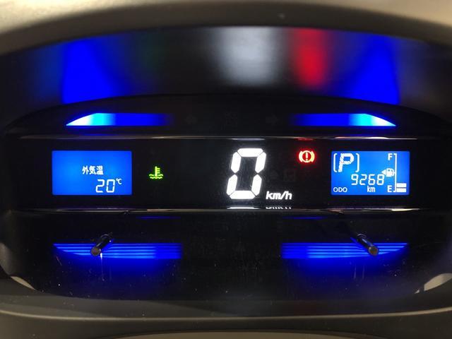 X SA (衝突回避支援ブレーキ) アイドリングストップ機構 アルミホイール AM/FM電子チューナー ABS キーレスエントリー 電動格納ドアミラー 盗難防止機能 ハイマウントストップランプ(12枚目)