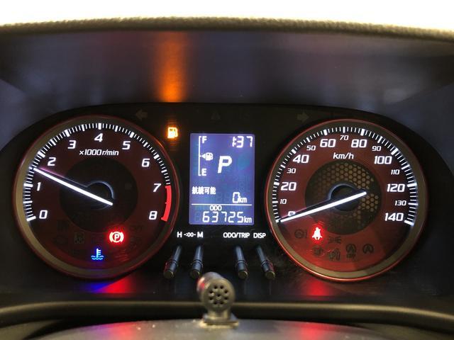 スポーツ ターボ SAII  衝突軽減ブレーキ搭載 LEDヘッドランプ・フォグランプ 15インチアルミホイール本革巻きステアリング(ステアシフト) オートライト プッシュボタンスタート セキュリティアラーム(16枚目)