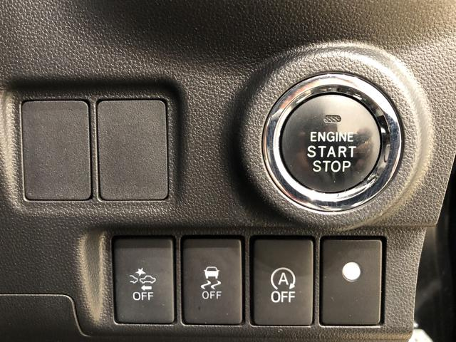 スポーツ ターボ SAII  衝突軽減ブレーキ搭載 LEDヘッドランプ・フォグランプ 15インチアルミホイール本革巻きステアリング(ステアシフト) オートライト プッシュボタンスタート セキュリティアラーム(17枚目)