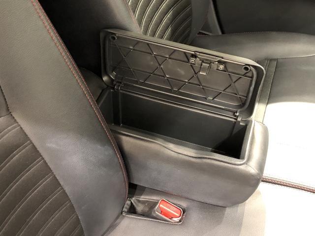 スポーツ ターボ SAII  衝突軽減ブレーキ搭載 LEDヘッドランプ・フォグランプ 15インチアルミホイール本革巻きステアリング(ステアシフト) オートライト プッシュボタンスタート セキュリティアラーム(26枚目)