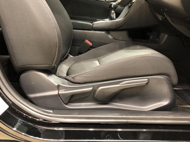 ハッチバック ホンダセンシング6MT ナビ ドラレコ ETC 運転席/助手席エアバック サイドエアバック キ-フリ-システム プッシュボタンスタ-ト 電動パ-キングブレ-キ オ-トエアコン(24枚目)