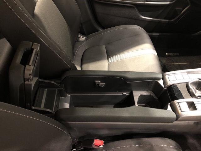 ハッチバック ホンダセンシング6MT ナビ ドラレコ ETC 運転席/助手席エアバック サイドエアバック キ-フリ-システム プッシュボタンスタ-ト 電動パ-キングブレ-キ オ-トエアコン(26枚目)