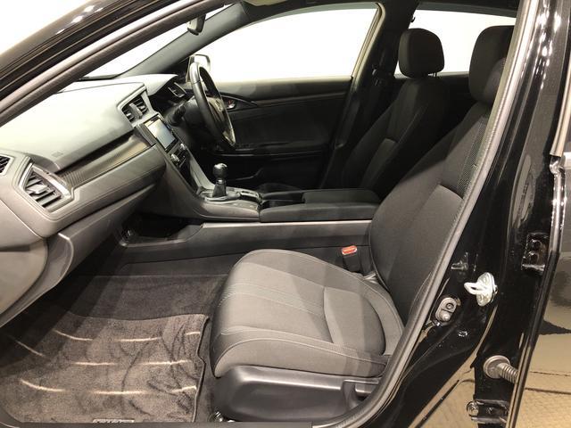 ハッチバック ホンダセンシング6MT ナビ ドラレコ ETC 運転席/助手席エアバック サイドエアバック キ-フリ-システム プッシュボタンスタ-ト 電動パ-キングブレ-キ オ-トエアコン(30枚目)