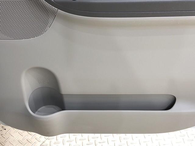 L ミラクルオープンドア マニュアルエアコン キーレス付き ハロゲンヘッドランプ リヤアンダーミラー サイドアンダーミラー(助手席側) 格納式リヤドアサンシェード セキュリティアラーム アイドリングストップ機能(17枚目)