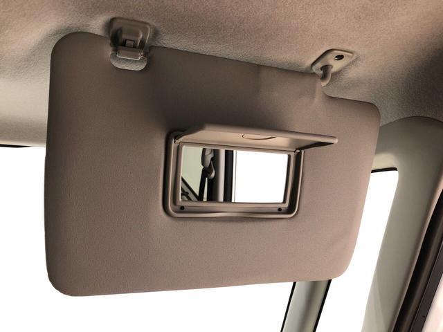 L ミラクルオープンドア マニュアルエアコン キーレス付き ハロゲンヘッドランプ リヤアンダーミラー サイドアンダーミラー(助手席側) 格納式リヤドアサンシェード セキュリティアラーム アイドリングストップ機能(18枚目)