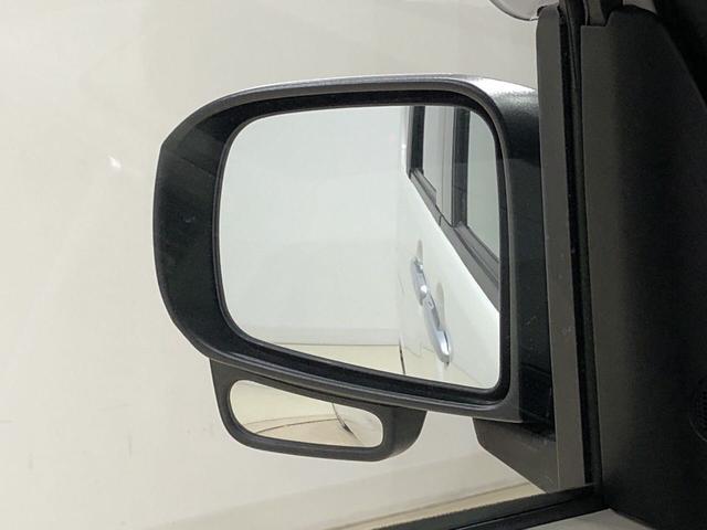 L ミラクルオープンドア マニュアルエアコン キーレス付き ハロゲンヘッドランプ リヤアンダーミラー サイドアンダーミラー(助手席側) 格納式リヤドアサンシェード セキュリティアラーム アイドリングストップ機能(39枚目)