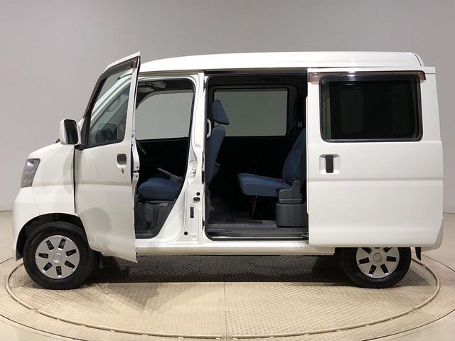 クルーズ ETC車載器 両側スライドドア(手動式) 5MT車 ハロゲンヘッドランプ 電動格納式カラードドアミラー トップシェイドガラス  12インチフルホイールキャップ キーレスエントリー(7枚目)