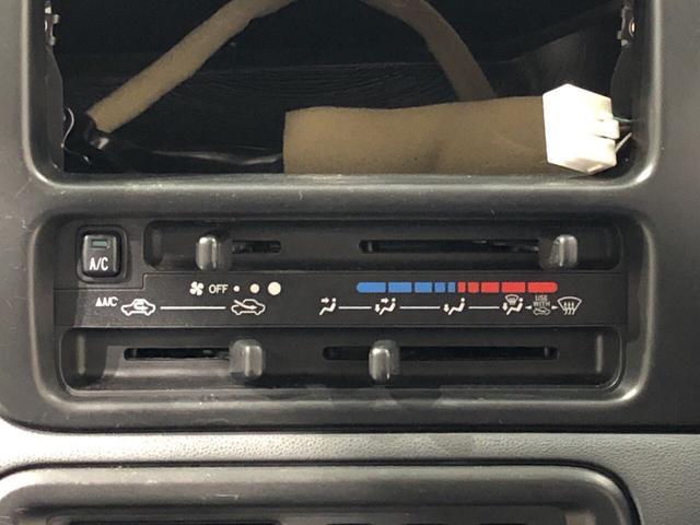 クルーズ ETC車載器 両側スライドドア(手動式) 5MT車 ハロゲンヘッドランプ 電動格納式カラードドアミラー トップシェイドガラス  12インチフルホイールキャップ キーレスエントリー(11枚目)