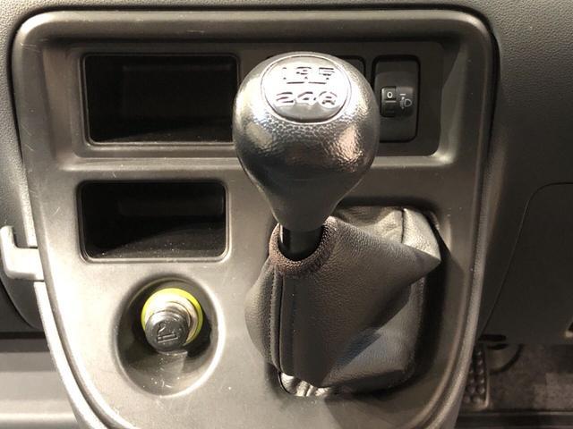 クルーズ ETC車載器 両側スライドドア(手動式) 5MT車 ハロゲンヘッドランプ 電動格納式カラードドアミラー トップシェイドガラス  12インチフルホイールキャップ キーレスエントリー(20枚目)