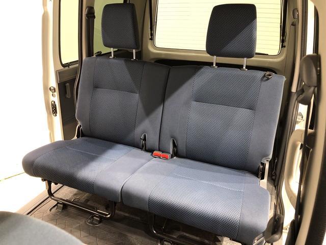 クルーズ ETC車載器 両側スライドドア(手動式) 5MT車 ハロゲンヘッドランプ 電動格納式カラードドアミラー トップシェイドガラス  12インチフルホイールキャップ キーレスエントリー(28枚目)