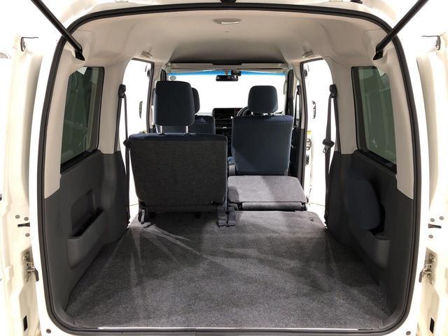 クルーズ ETC車載器 両側スライドドア(手動式) 5MT車 ハロゲンヘッドランプ 電動格納式カラードドアミラー トップシェイドガラス  12インチフルホイールキャップ キーレスエントリー(32枚目)