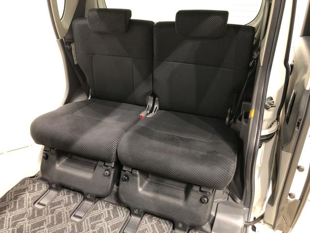 カスタムRS カーナビ ETC車載器 アルミホイール ディスチャージヘッドランプ ハロゲンフォグランプ パワースライドドア オートエアコン キーフリー機能付き 運転席・助手席エアバッグ(25枚目)