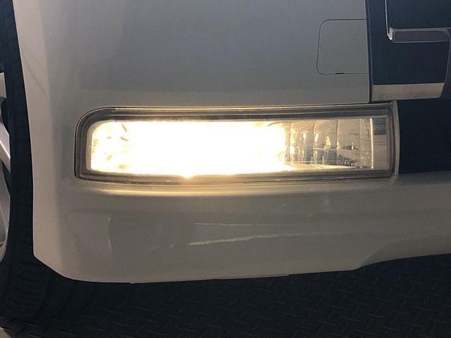 カスタムRS カーナビ ETC車載器 アルミホイール ディスチャージヘッドランプ ハロゲンフォグランプ パワースライドドア オートエアコン キーフリー機能付き 運転席・助手席エアバッグ(35枚目)