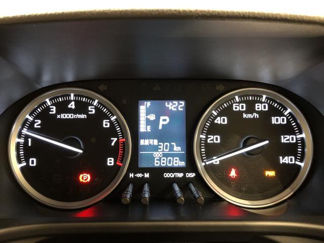 スタイルX リミテッド SAIII 衝突被害軽減ブレーキ付き マルチリフレクターハロゲンヘッドランプ 15インチフルホイールキャップ 運転席・助手席シートヒーター オートライト オートハイビーム プッシュボタンスタート セキュリティアラーム アイドリングストップ(15枚目)