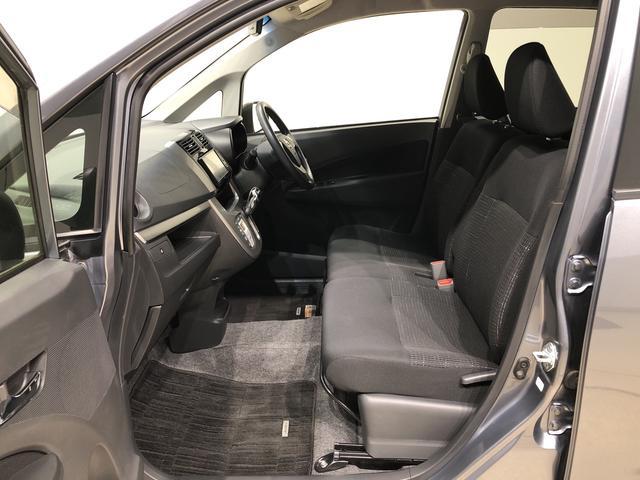 カスタム X SA ワンセグメモリーナビ スマートアシスト LEDヘッドランプ オートエアコン CVT車 オートライト プッシュボタンスタート フロントトップシェードガラス フロントシートリフター 14インチアルミホイール フロントフォグランプ(25枚目)
