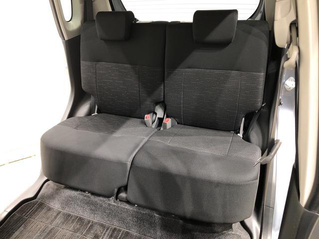 カスタム X SA ワンセグメモリーナビ スマートアシスト LEDヘッドランプ オートエアコン CVT車 オートライト プッシュボタンスタート フロントトップシェードガラス フロントシートリフター 14インチアルミホイール フロントフォグランプ(26枚目)