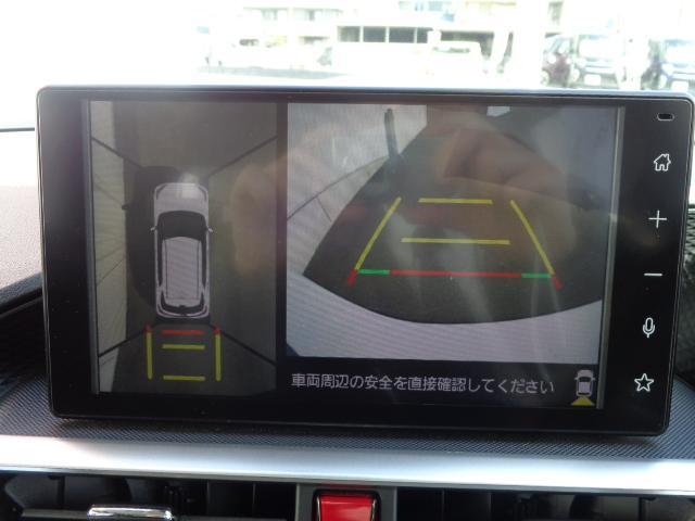 認定中古車 G HDP BSM LEDヘッドランプ・フォグランプ 全車速追従機能付アダプティブクルーズコントロール レーンキープコントロール 17インチAW シートヒーター PUSHSTART 9インチディスプレイオーディオ 地デジ(2枚目)