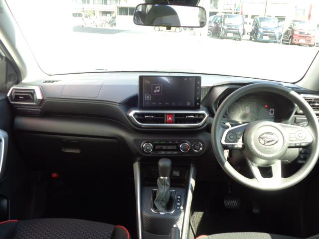 認定中古車 G HDP BSM LEDヘッドランプ・フォグランプ 全車速追従機能付アダプティブクルーズコントロール レーンキープコントロール 17インチAW シートヒーター PUSHSTART 9インチディスプレイオーディオ 地デジ(10枚目)
