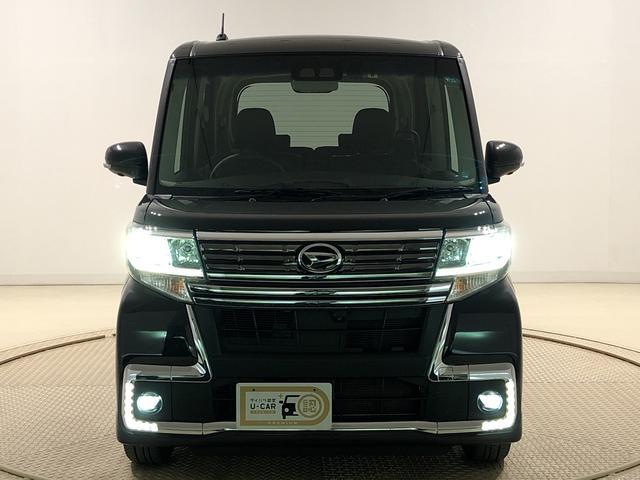 カスタムX トップエディションリミテッドSAIII カーナビ(40枚目)