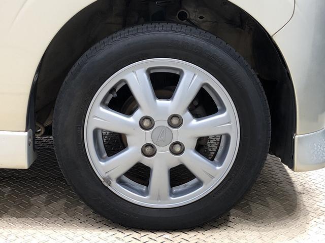 Xリミテッド CDMDステレオ ETC アウトレット車 運転席/助手席エアバック セキュリティーアラ-ム オ-トエアコン 14インチアルミホイ-ル(38枚目)