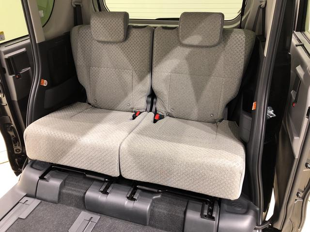 Xセレクション  リアドア片側電動スライド LEDヘッドランプ パワースライドドアウェルカムオープン機能 運転席ロングスライドシ-ト 助手席ロングスライド 助手席イージークローザー キーフリーシステム(28枚目)