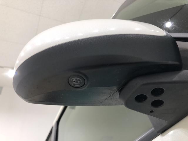 Gブラックインテリアリミテッド SAIII パノラマモニター LEDヘッドランプ・フォグランプ 置き楽ボックス オートライト プッシュボタンスタート セキュリティアラーム  両側パワースライドドア アイドリングストップ機能(9枚目)