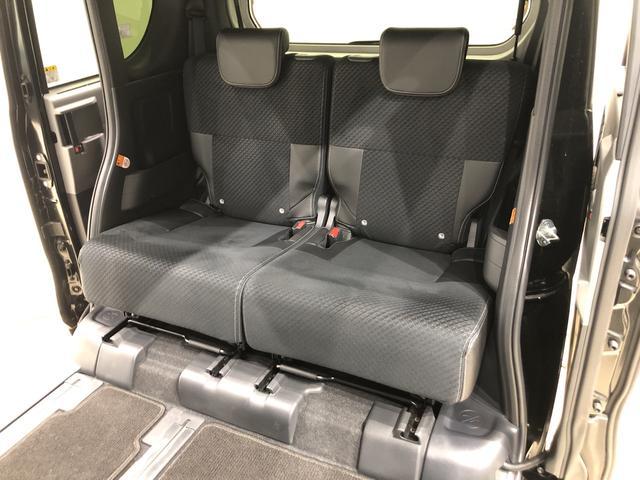 カスタムRSセレクション 9型ナビ ドラレコ 後席モニター LEDヘッドランプ パワースライドドアウェルカムオープン機能 運転席ロングスライドシ-ト 助手席ロングスライド 助手席イージークローザー 15インチアルミホイール キーフリーシステム(32枚目)