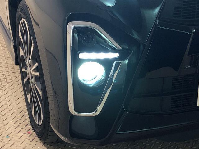 カスタムRSセレクション 9型ナビ ドラレコ 後席モニター LEDヘッドランプ パワースライドドアウェルカムオープン機能 運転席ロングスライドシ-ト 助手席ロングスライド 助手席イージークローザー 15インチアルミホイール キーフリーシステム(43枚目)