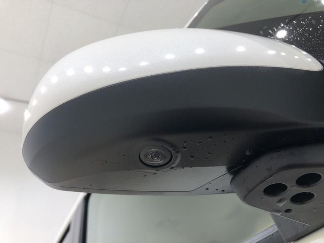 Xメイクアップリミテッド SAIII SRSサイドエアバッグ ハロゲンヘッドランプ LEDフォグランプ 置き楽ボックス オートライト プッシュボタンスタート セキュリティアラーム パノラマモニター対応カメラ 両側パワースライドドア(9枚目)