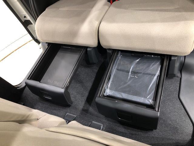 Xメイクアップリミテッド SAIII SRSサイドエアバッグ ハロゲンヘッドランプ LEDフォグランプ 置き楽ボックス オートライト プッシュボタンスタート セキュリティアラーム パノラマモニター対応カメラ 両側パワースライドドア(31枚目)