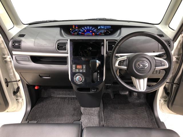 カスタム RS トップエディション SAIII ターボ付き 衝突回避支援システム標準装備 LEDライト バックカメラ シートヒーター(9枚目)