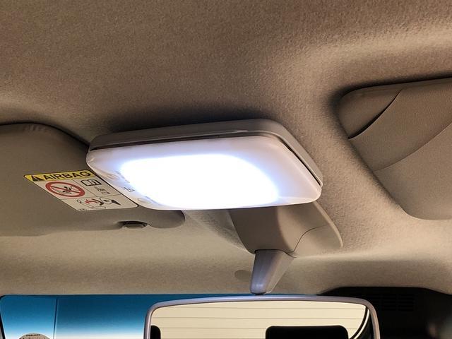 カスタム RS トップエディション SAIII ターボ付き 衝突回避支援システム標準装備 LEDライト バックカメラ シートヒーター(23枚目)