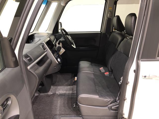 カスタム RS トップエディション SAIII ターボ付き 衝突回避支援システム標準装備 LEDライト バックカメラ シートヒーター(30枚目)