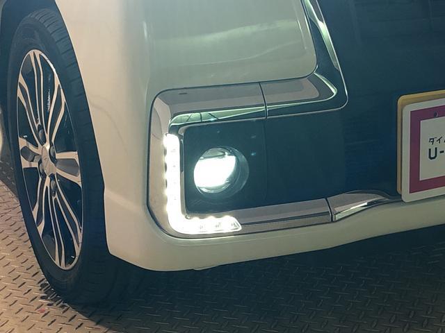 カスタム RS トップエディション SAIII ターボ付き 衝突回避支援システム標準装備 LEDライト バックカメラ シートヒーター(41枚目)