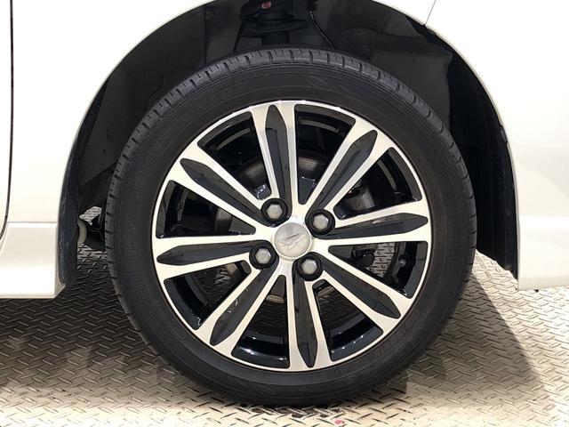 カスタム RS トップエディション SAIII ターボ付き 衝突回避支援システム標準装備 LEDライト バックカメラ シートヒーター(44枚目)