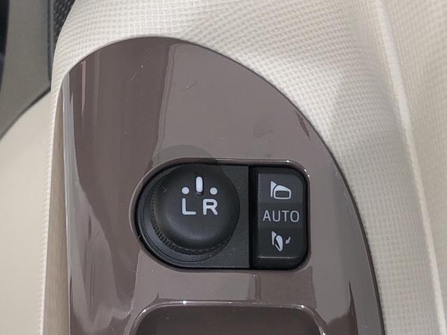 Gメイクアップ SAII キーフリーシステム オートライト LEDヘッドランプ・フォグランプ 置き楽ボックス オートライト プッシュボタンスタート セキュリティアラーム 両側パワースライドドア(16枚目)