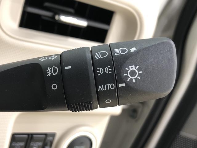 Gメイクアップ SAII キーフリーシステム オートライト LEDヘッドランプ・フォグランプ 置き楽ボックス オートライト プッシュボタンスタート セキュリティアラーム 両側パワースライドドア(17枚目)