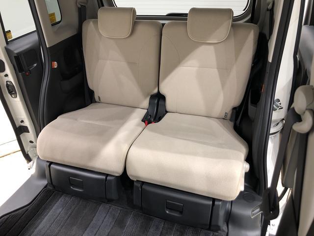 Gメイクアップ SAII キーフリーシステム オートライト LEDヘッドランプ・フォグランプ 置き楽ボックス オートライト プッシュボタンスタート セキュリティアラーム 両側パワースライドドア(26枚目)