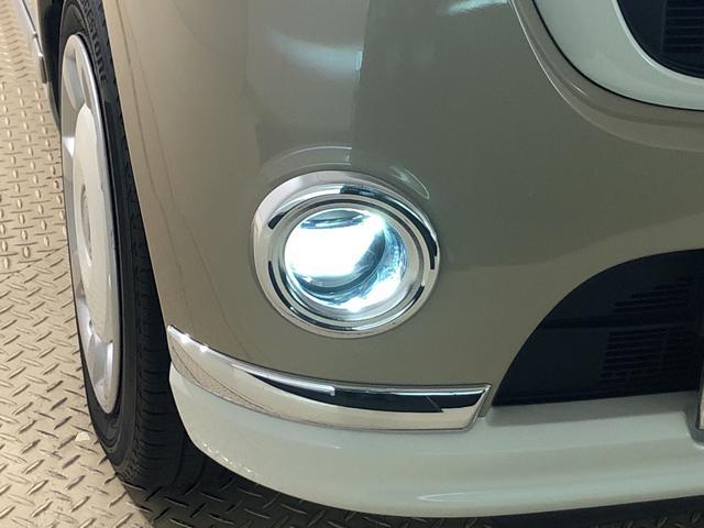 Gメイクアップ SAII キーフリーシステム オートライト LEDヘッドランプ・フォグランプ 置き楽ボックス オートライト プッシュボタンスタート セキュリティアラーム 両側パワースライドドア(37枚目)
