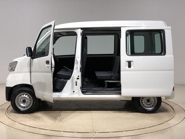 スペシャルSAIII 4速オートマ 2WD LEDライト付き 4AT 2WD LEDライト 衝突回避支援システム標準装備(6枚目)