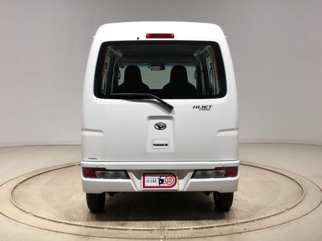 スペシャルSAIII 4速オートマ 2WD LEDライト付き 4AT 2WD LEDライト 衝突回避支援システム標準装備(7枚目)