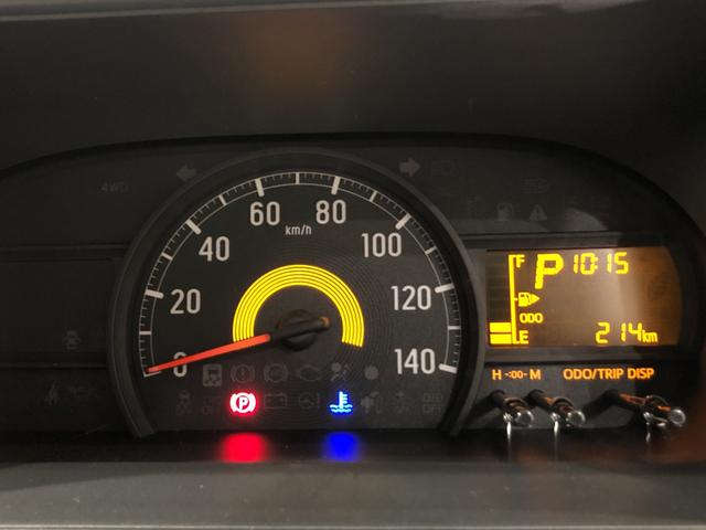 スペシャルSAIII 4速オートマ 2WD LEDライト付き 4AT 2WD LEDライト 衝突回避支援システム標準装備(12枚目)