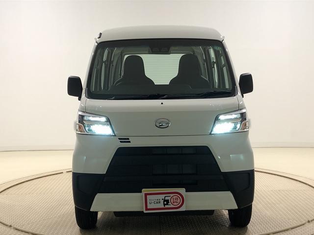 スペシャルSAIII 4速オートマ 2WD LEDライト付き 4AT 2WD LEDライト 衝突回避支援システム標準装備(35枚目)