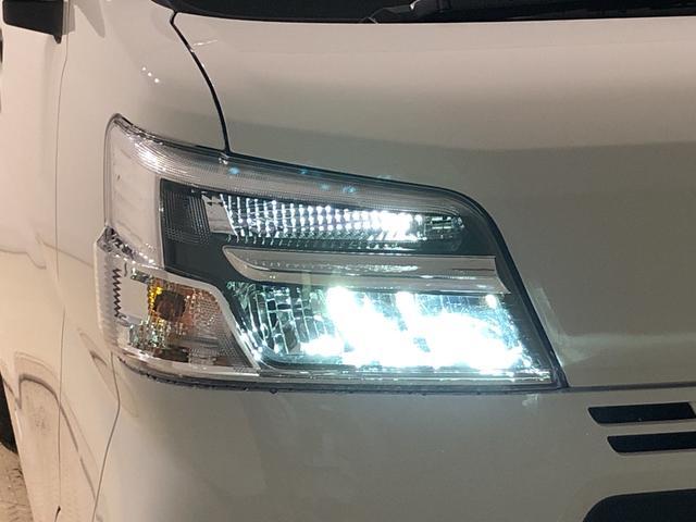 スペシャルSAIII 4速オートマ 2WD LEDライト付き 4AT 2WD LEDライト 衝突回避支援システム標準装備(36枚目)