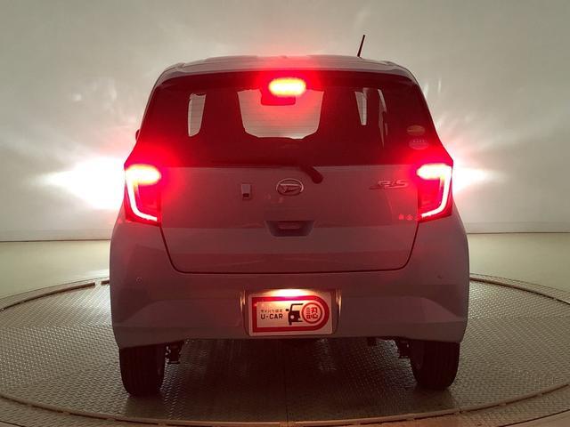 G リミテッドSAIII バックモニター LEDヘッドランプ 運転席・助手席シートヒーター オートライト オートハイビーム  プッシュボタンスタート セキュリティアラーム コーナーセンサー 14インチアルミホイール キーフリーシステム アイドリングストップ機能(40枚目)